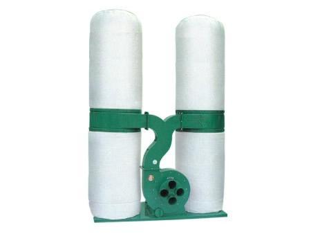 MF9030 Double-keg hop-pocket dust collector