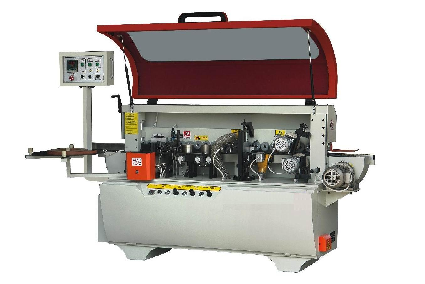 Semi-automatic Edge Banding Machine(MFB3)