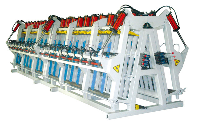 The heavy-duty MPA8000 the huts anti cracking type A puzzle / fight side machine