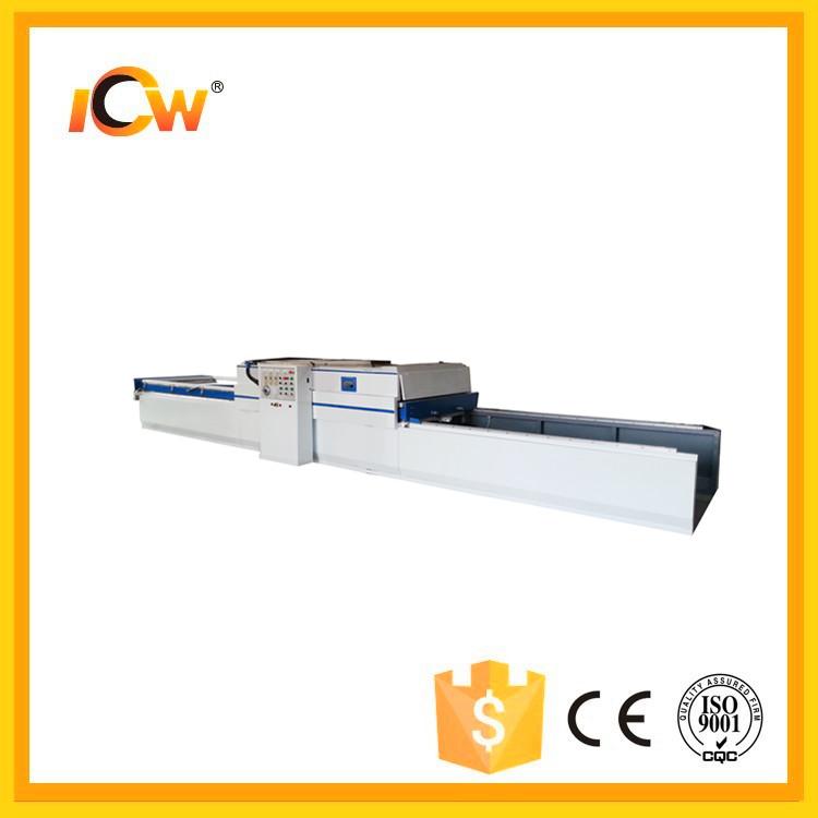 真空曲面覆膜机 WV2300C-2